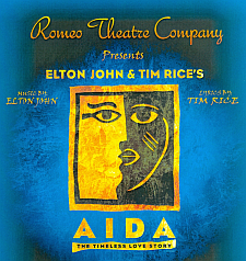 Aida the Timeless Love Story